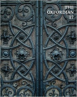 The Oxfordian 17