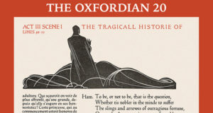 The Oxfordian 20