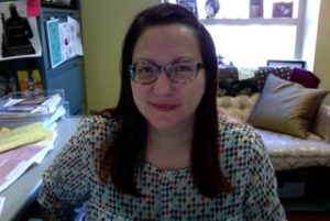 Theresa Lauricella is Associate Professor of Theatre at Clark State Community College in Springfield, Ohio.