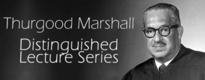 Thurgood Marshall Series