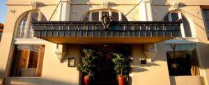 ashland springs hotel image