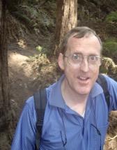 Tom Goff tutors reading and writing full-time at Folsom Lake College, Folsom, California.