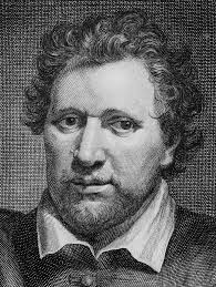 Ben Jonson, poet, playwright -- and mastermind behind the Shakespeare hoax?