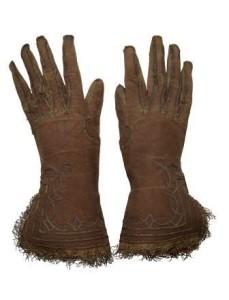 Elizabethan Gloves
