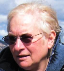 Lynne Kositsky