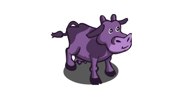 purplecowFeatured