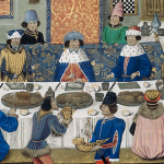 Ver-y Interesting:  Shakespeare's Treatment of the Earls of Oxford in the History Plays