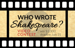 enter the video contest