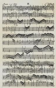 William Byrd score
