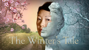 The Winter's Tale at Oregon Shakespeare Festival will be a part of the summer seminar